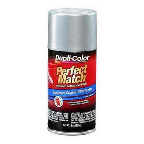 the best duplicolor match 174 touch up spray paint twilight blue metallic 7f mk from