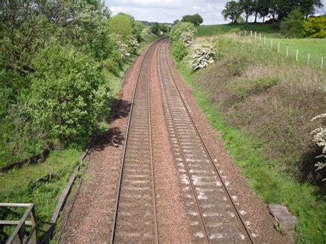 Sprei Railway railroad ecology