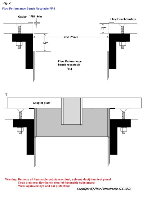 how to build a flow bench flow bench plans 28 images woodwork cylinder head flow
