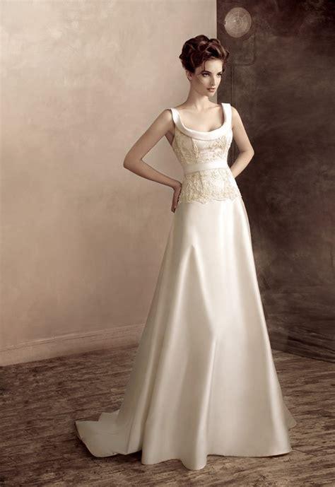 Simple Vintage Wedding Dresses by Simple Classic Wedding Dresses Simple Wedding Dresses