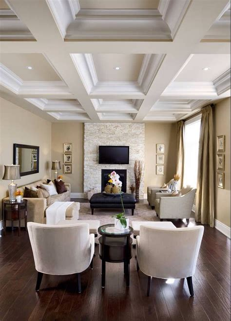 Best White For Ceilings by 61 Best Images About Coffered Ceilings On