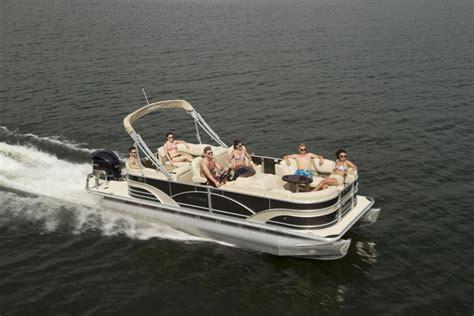 Mirage Cruise LE   Sylvan Marine