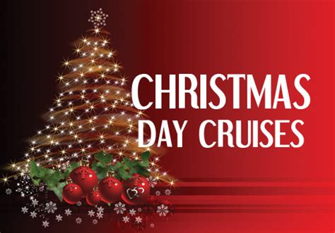 christmas day kookaburra showboat cruises