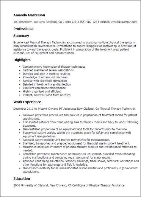 pta resume physical therapist resume sample physical therapy