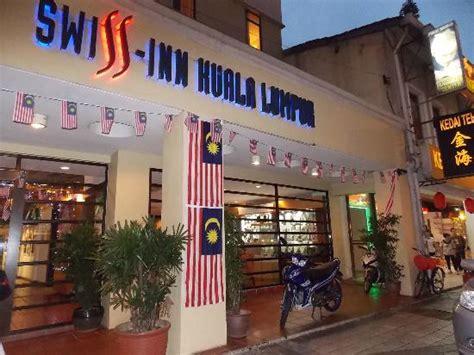 Hotel Picture Of Swiss Inn Kuala Lumpur Kuala Lumpur