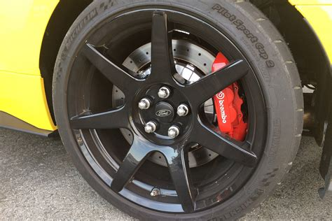 Wheels Ford Shelby Gt350r Kuning the 4 000 mistake you don t want to make with your new ford mustang gt350r rod network