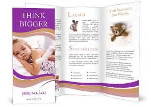 asthma brochure template respirator for asthma brochure template design id