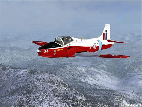 from jet provost to fs2004 bac jet provost 8154 surclaro photos