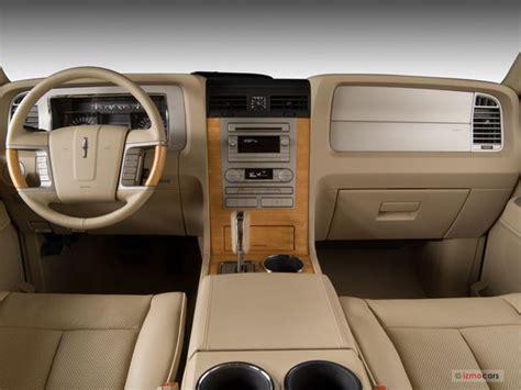 2007 Lincoln Navigator Interior by 2007 Lincoln Navigator Interior U S News World Report