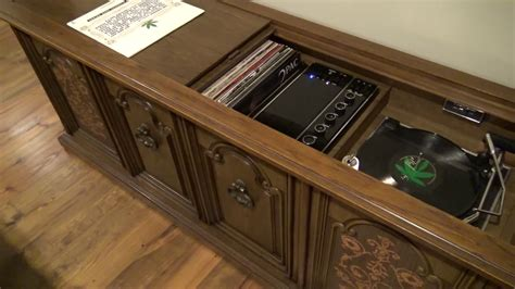 1970 s stereo cabinet 1970s magnavox astrosonic console stereo