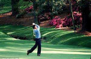 seve ballesteros golf swing the masters 2012 picture archive seve ballesteros jack