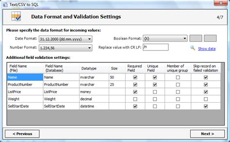 csv format sql sql scripter import text csv to sql utility for