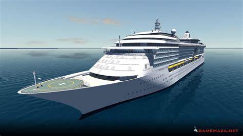 ship simulator european ship simulator free download game maza