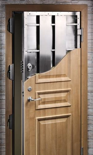 Creative Home Engineering Security Doors Securing Front Door