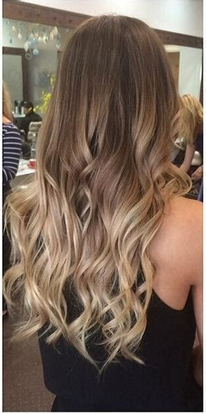 ombre hair color for brunette ombre done right mane interest