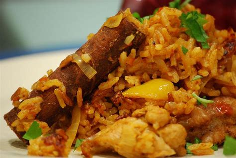 arroz con pollo panamanian christmas recipes d e l i c