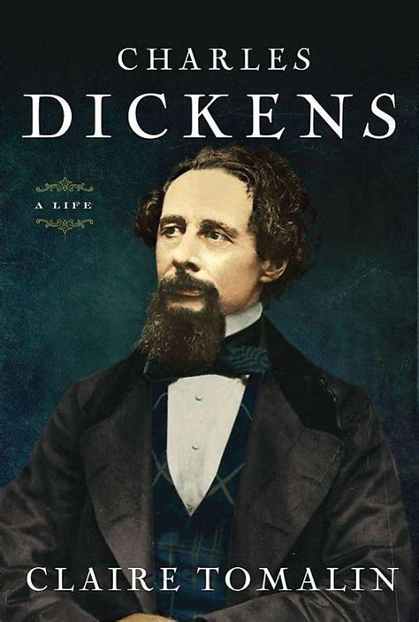 biography charles dickens novels biographies of charles dickens sfgate