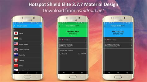 design app mod apk hotspot shield vpn 3 7 7 elite apk mod crack free patch md
