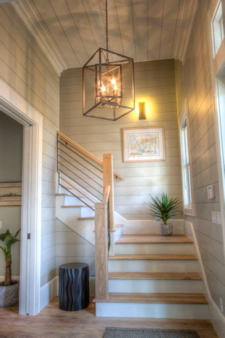 286 Pine Needle Way Watercolor Fl Borges Brooks Staircase Light Fixtures