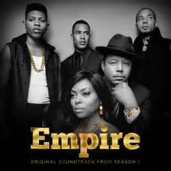 Get your empire music fix get the empire season 1 soundtrack