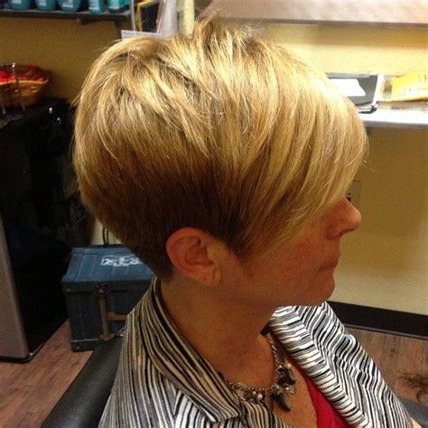 how cuts for grandmas grandmas can have awesome hair too hair haircut