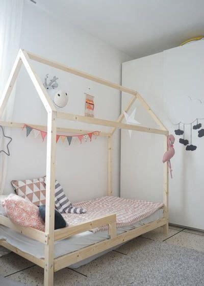 kinderbett skandinavisch skandinavisch kinderzimmer by decouvrir design et nouvelle