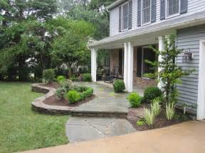 17 best ideas about front porch landscape on pinterest