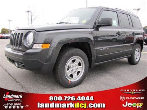 dark gray jeep patriot 2011 dark charcoal pearl jeep patriot sport 41534020