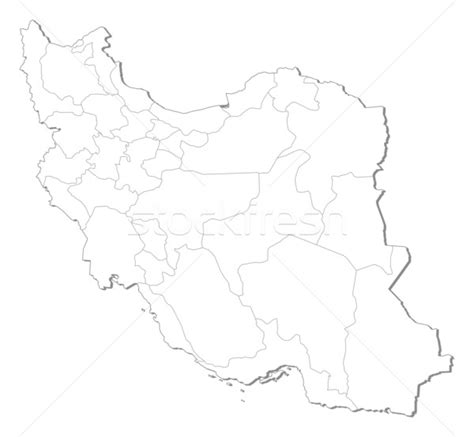 iran map coloring page iran map free colouring pages