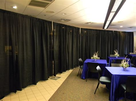 pipe drape rental pipe and drape rental chicago il rent pipe and drape in