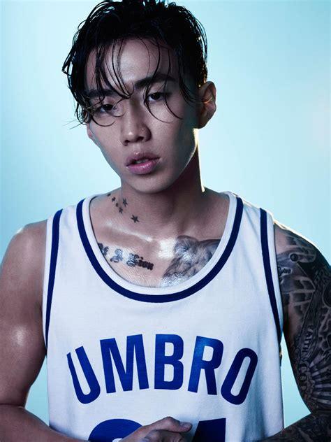 Korean Artwork by Video Premiere Jay Park All I Wanna Do Hoodboi Remix