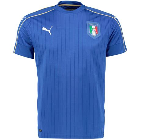 Polo Shirt Italia 2016 Official 2016 2017 italy home football shirt 74893301