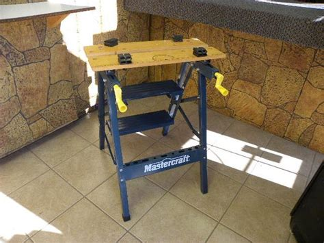 mastercraft work bench mastercraft work mate victoria city victoria