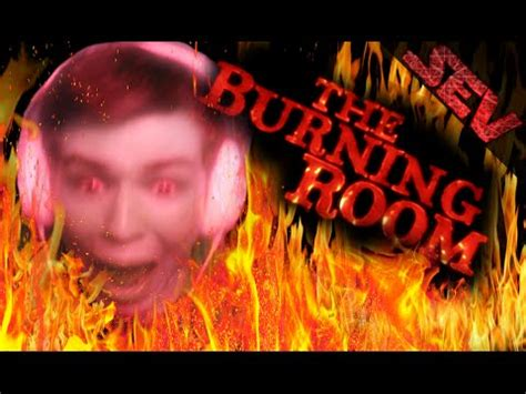 How To Play In A Burning Room by Viel Zu Schlimm F 220 R Mich The Burning Room