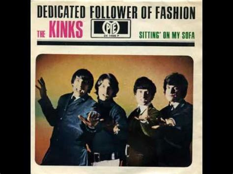 The Kinks Quot Sittin On My Sofa Quot Youtube