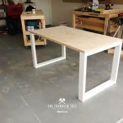 Plywood Desk Diy Best 25 Plywood Desk Ideas On Build A Custom Couches And Window Desk