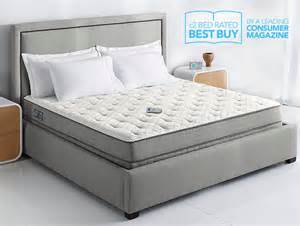 Reviews On The C2 Sleep Number Bed Designed And Crafted In The Usa Fits Standard Bedroom