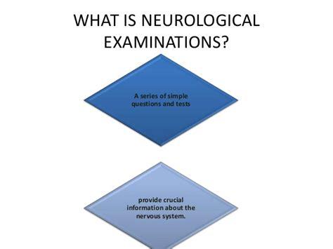 External Disk Kuantan neurological examinations