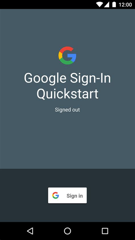 google images android try sign in for android google sign in for android