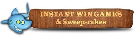 Instant Win Gaming - instant win games sweepstakes freebieshark com