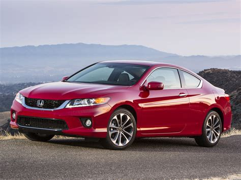 honda accord v6 2013 2013 honda accord ex l v6 coupe review