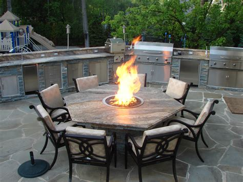 backyard bbq las vegas custom fire pits fire features outdoor fireplaces
