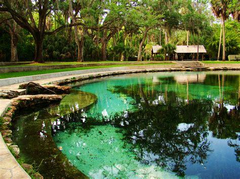 Juniper Springs Cabin by Juniper Springs Florida The Water Flipflops