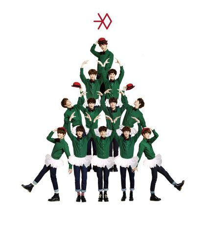 download mp3 exo k miracles in december exo miracle in december album images