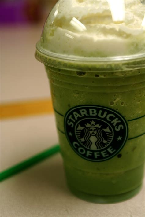 Which Starbucks Frappuccino® Should You Get Based on Your Personality?