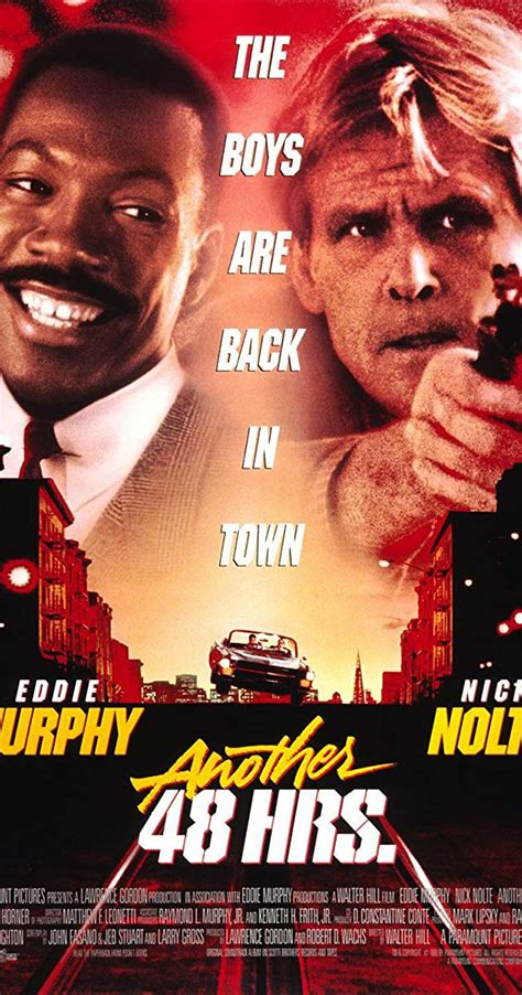 48 hrs 2 another 48 hrs 1990 another 48 hrs 1990 imdb