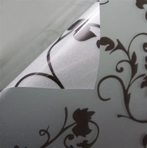 Fenster Sichtschutzfolie Motiv by Fensterfolie Sichtschutzfolie Milchglasfolie 3d Real