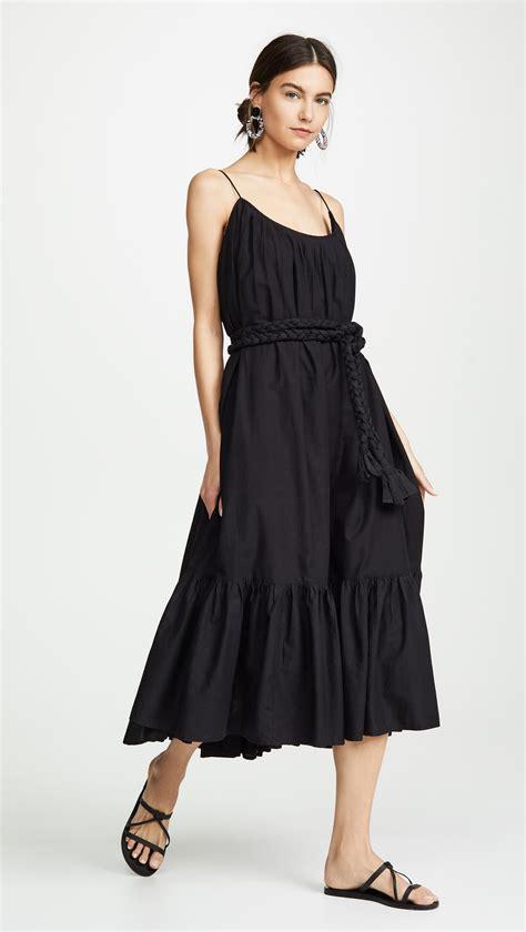wear black   wedding glamour