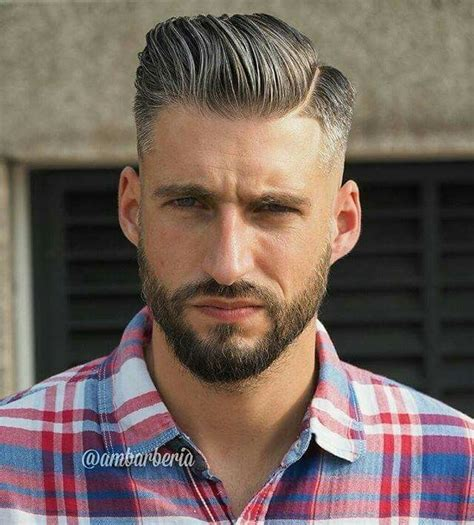 gentlemens hair styles 185 best images about men s hairstyle trends 2017 on