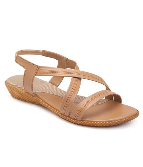 beige sandals low heel stefino beige low heel sandals price in india buy stefino